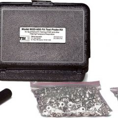 8025-N95 Fit Test Adapter Kit for Filtering Facepieces