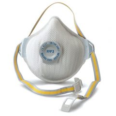 Moldex 3505 FFP3SD Disposable Mask