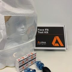 Fit Test Kits