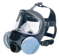 Negative Pressure Full-Face Respirators