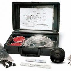 8025-26, Fit Test Adapter Kit for Draeger Masks