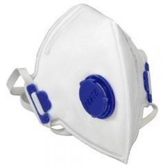 North Valved FFP3 Disposable Mask