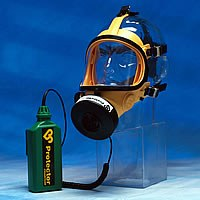 Power Assisted and Positive Pressure Respirators