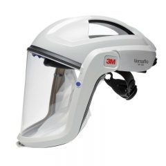 3M Powered Hoods and Helmets