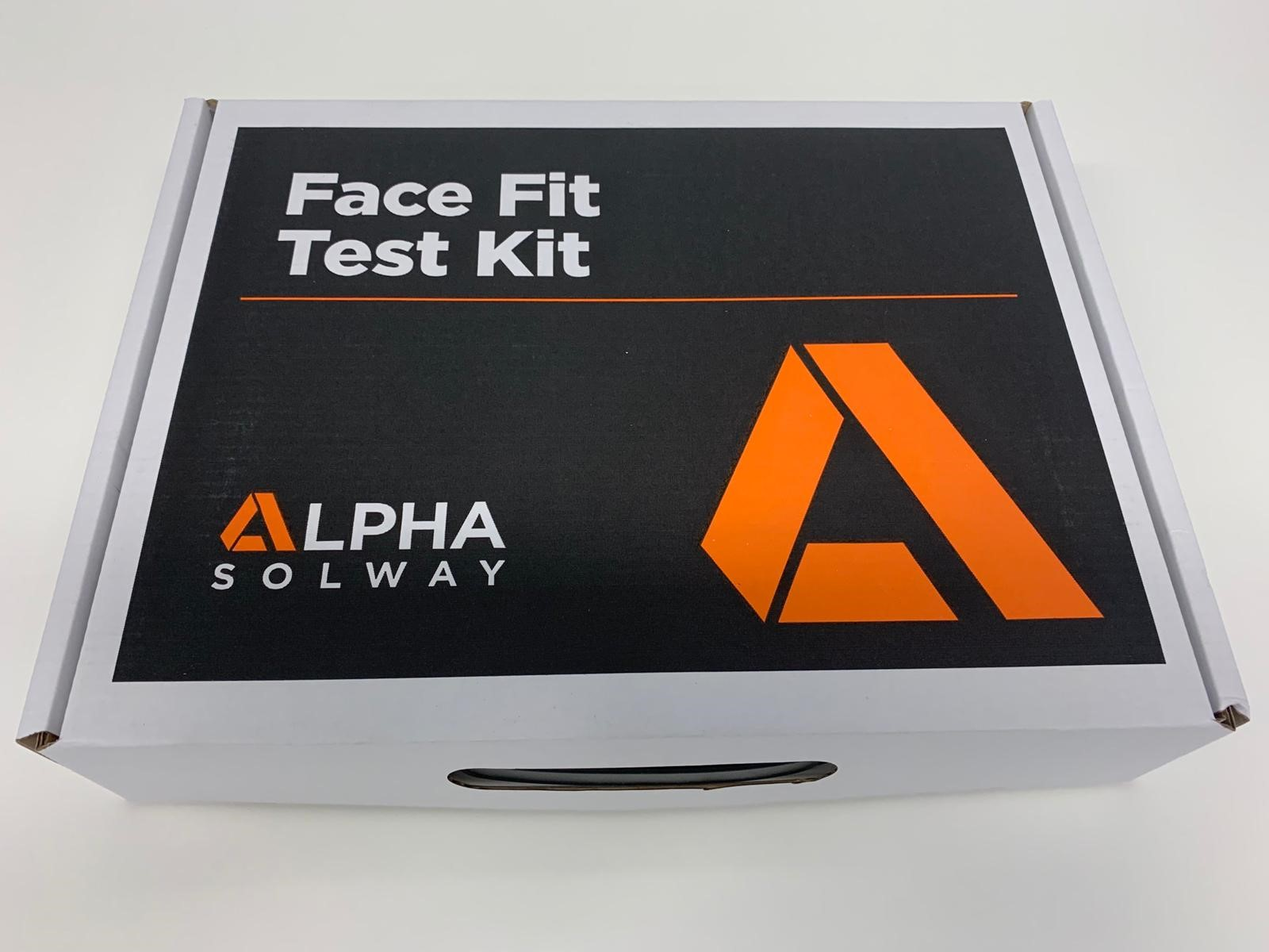 Qualitative Fit Test Kits